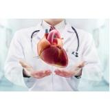 cardiologista para gestante Socorro