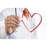 cardiologista para tratar miocardiopatia Cajamar