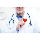 quanto custa médicos cardiologistas particulares Caierias