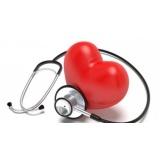 Clínicas de Cardiologia