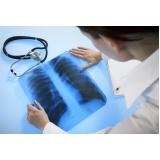 Clínicas de Pneumologia