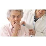 Médicos Pneumologistas