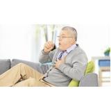 Tratamentos para Doenças Pulmonares